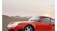 Porsche 959 bjuder vi på i nummer 2