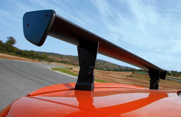 Bildspel: BMW M3 GTS