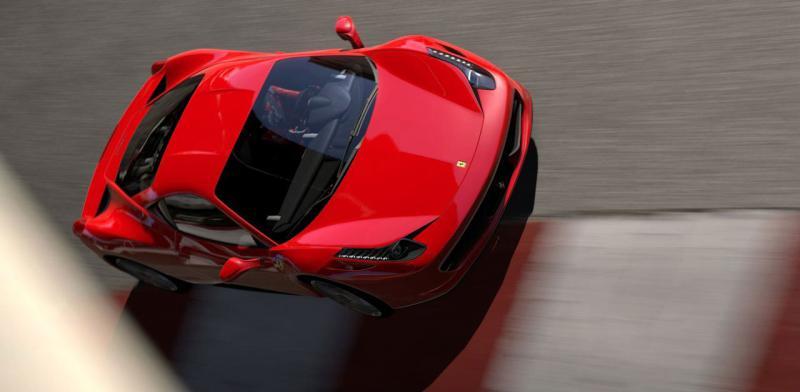 SPELRECENSION: Gran Turismo 5
