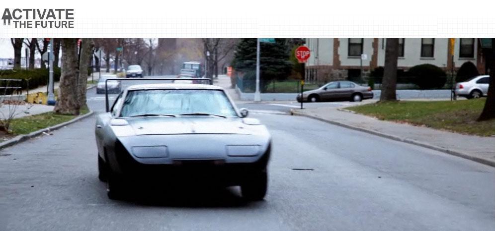 VIDEO: BMW om vår framtid