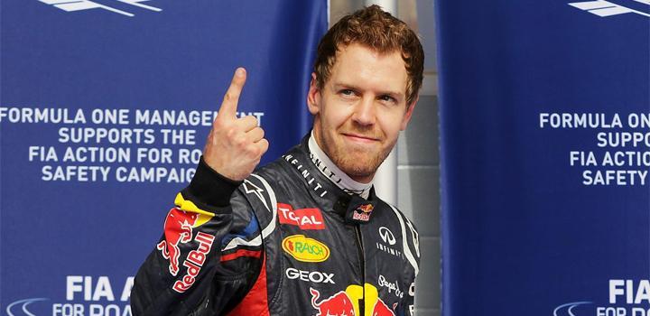 Kvalresultat från Bahrain F1