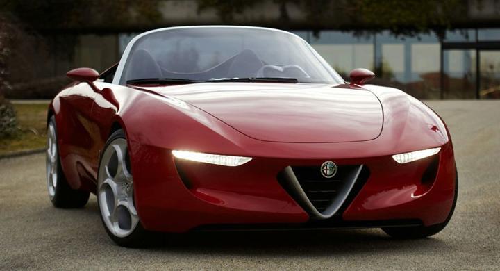 Mazda och Fiat gör roadster