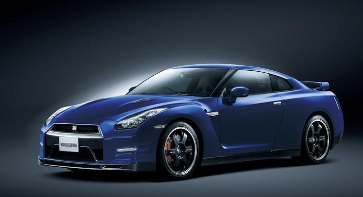 Mörk framtid för ny Nissan GT-R