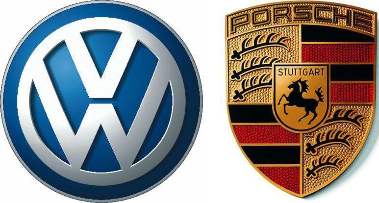 Volkswagen AG har köpt Porsche SE