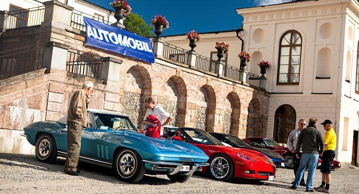 Inget Automobil Classic Cars