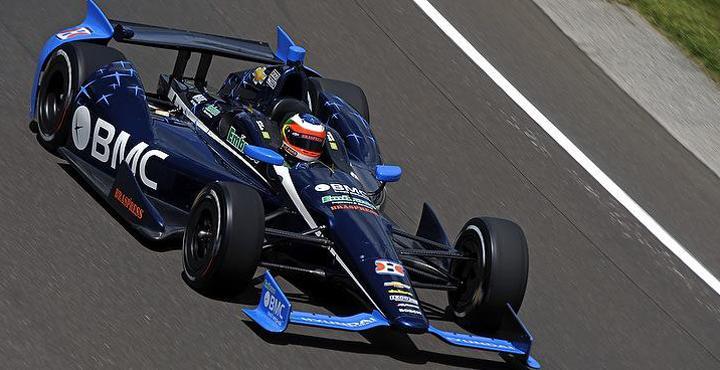 """Barrichello: """"F1 skulle inte köra på Indy-banor"""""""
