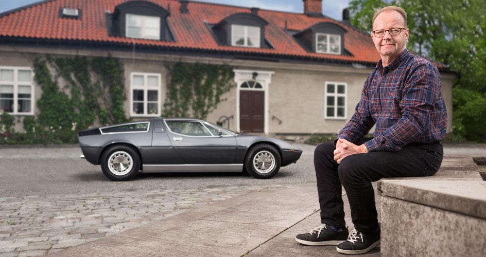 Vad är egentligen Classic Cars?