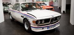 BILDSPECIAL: BMW Classic