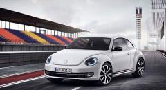VW Beetle tillbaka – R kommer
