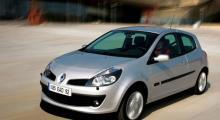2006: Renault Clio