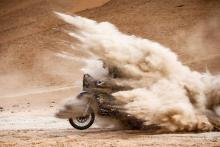 Boom! Dags för ny kontinent för Dakar säger ryktena.