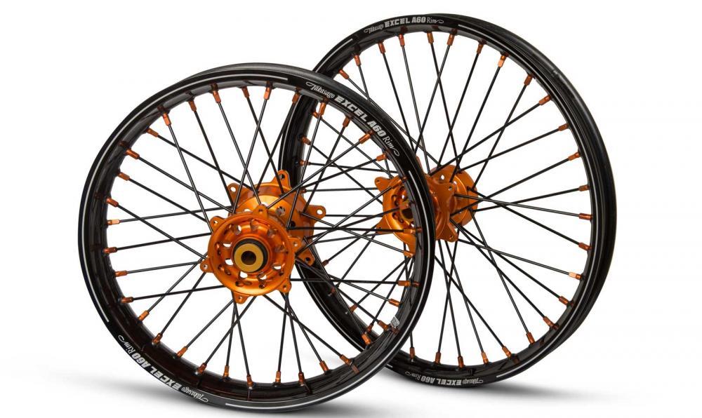 SOS Racing Parts Customized Wheels