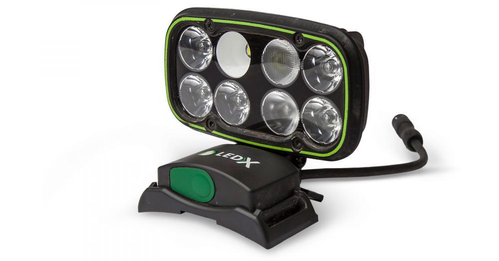 Varde ljus - med LEDX
