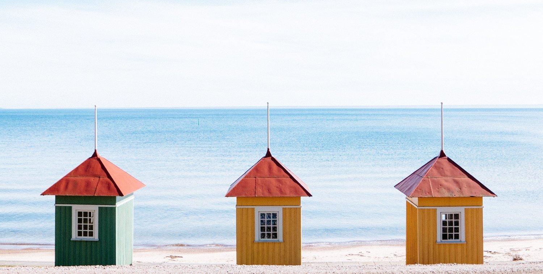 Här är Sveriges vackraste omvägar