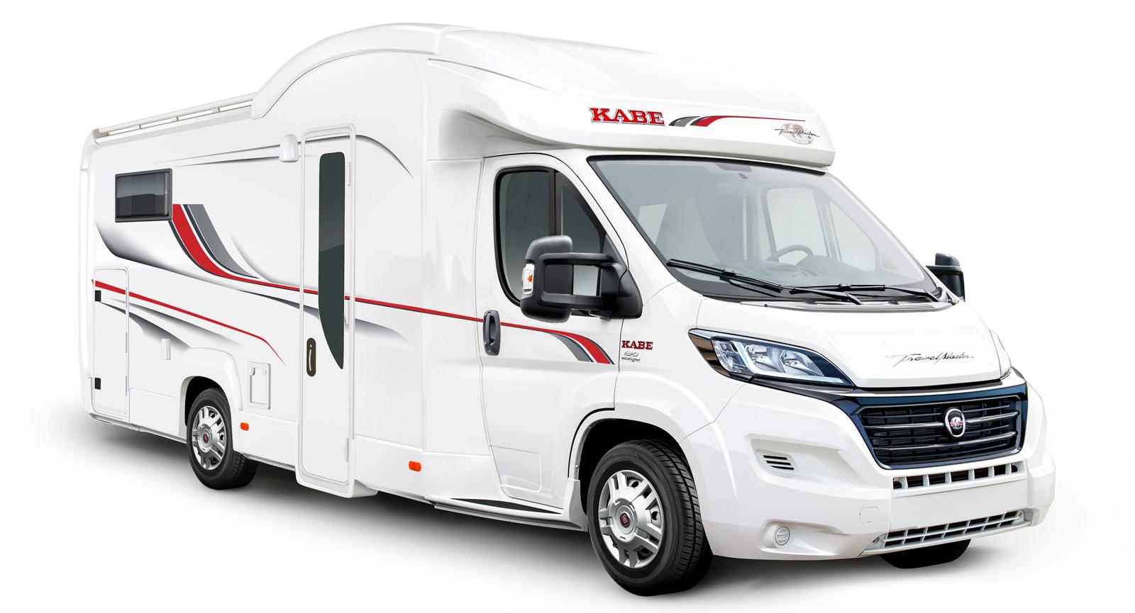 Kabe Travelmaster Classic x740 LGB (2018).