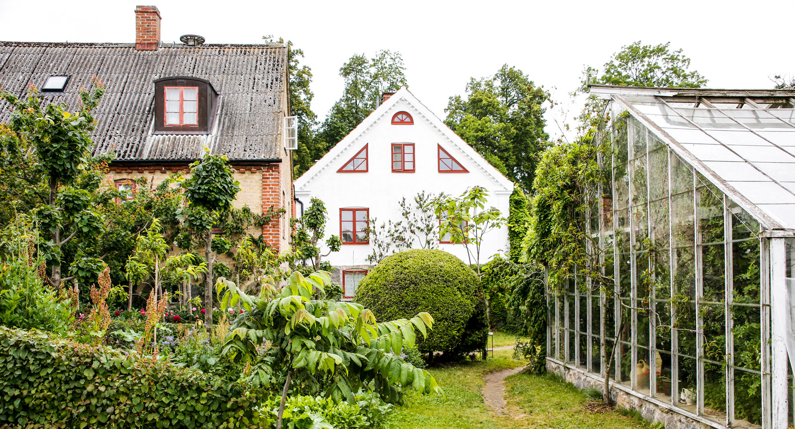 Restips: Sommar i Skåne
