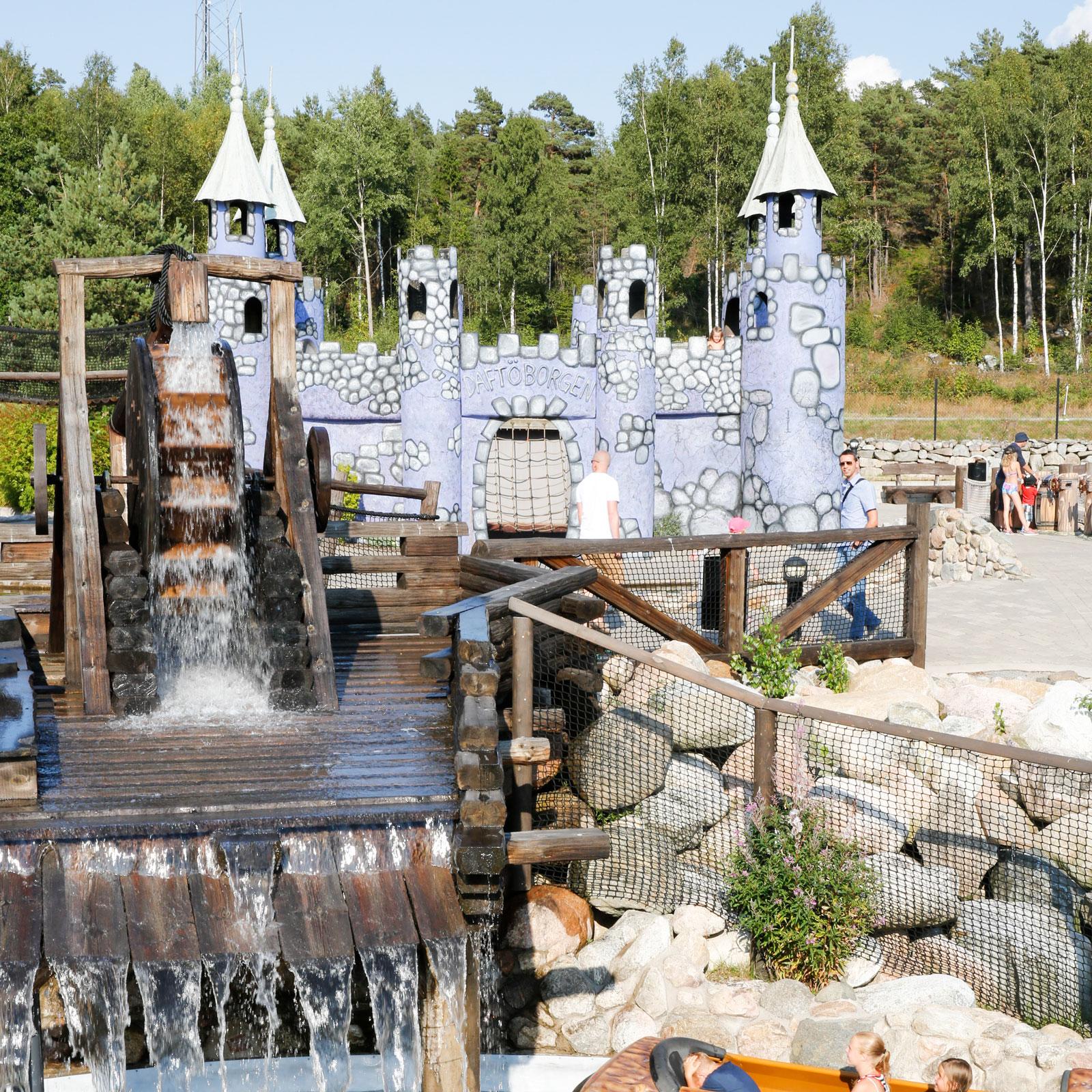Restips: Skepp ohoj på Daftö Resort
