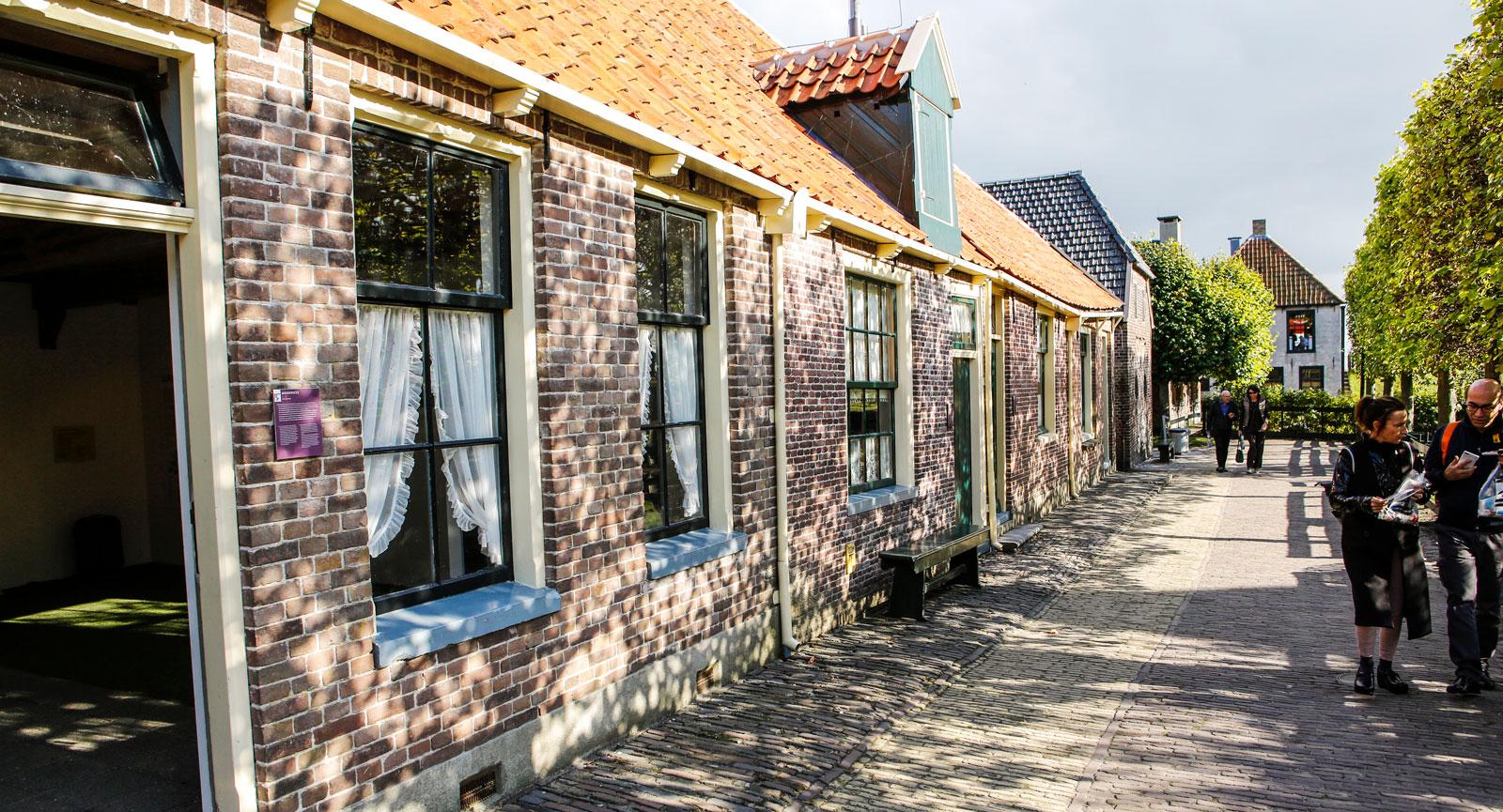 En hollänsk historia