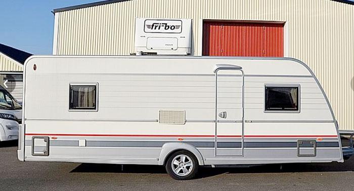 Cabby 650+ (2008).