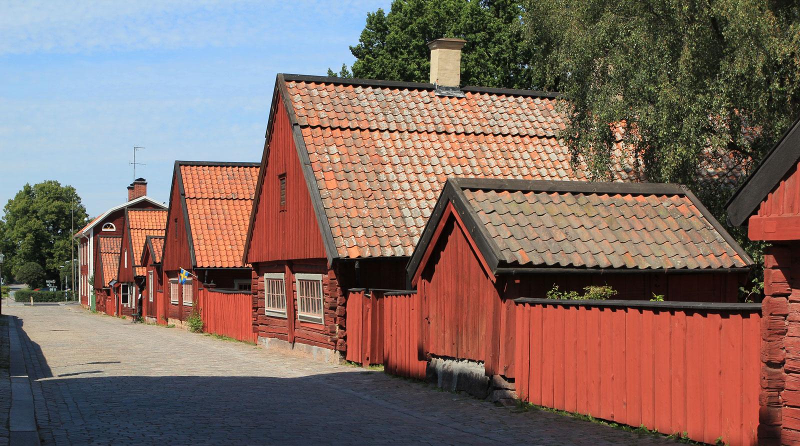 Restips: 115 svenska resmål
