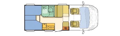 Adria Compact - Smidig och smart
