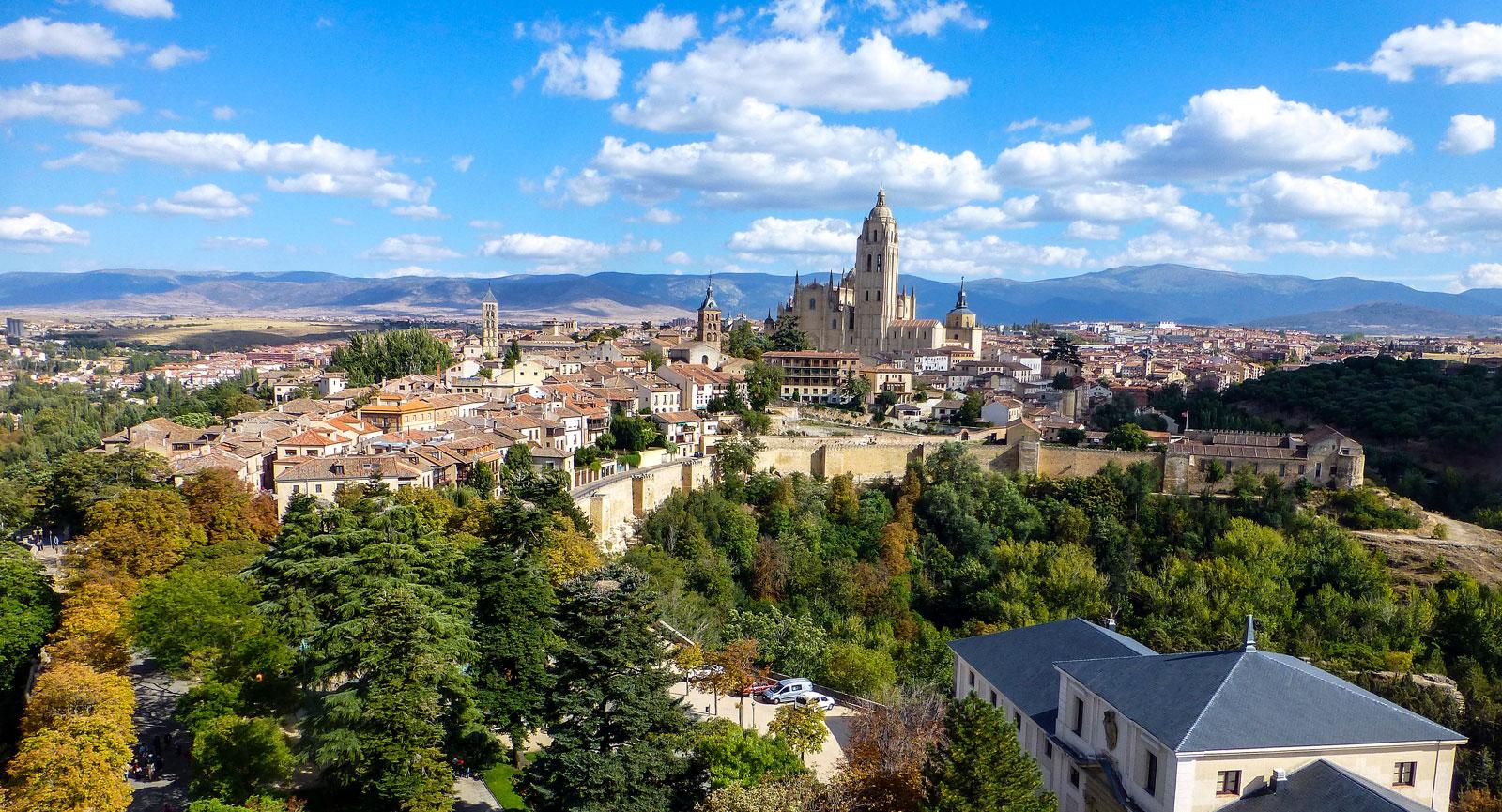 Restips: Spaniens inland – istället för Costa del Sol