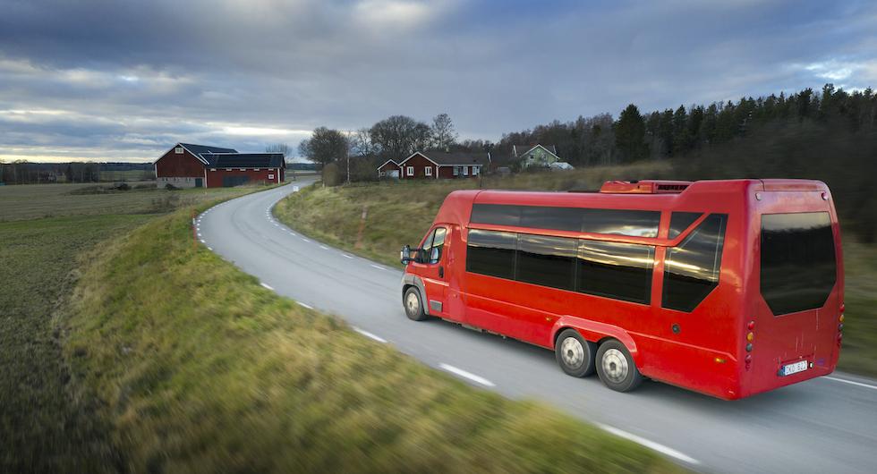 Familjen Hermansson Jansson beger sig strax ut på vägarna för en ny säsong full med hundutställningar.