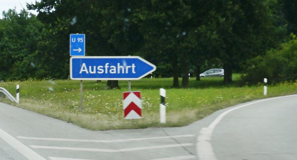 Din guide till tyska Autobahn