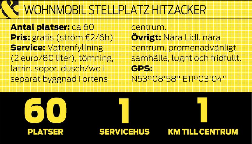 Resa: Hitzacker