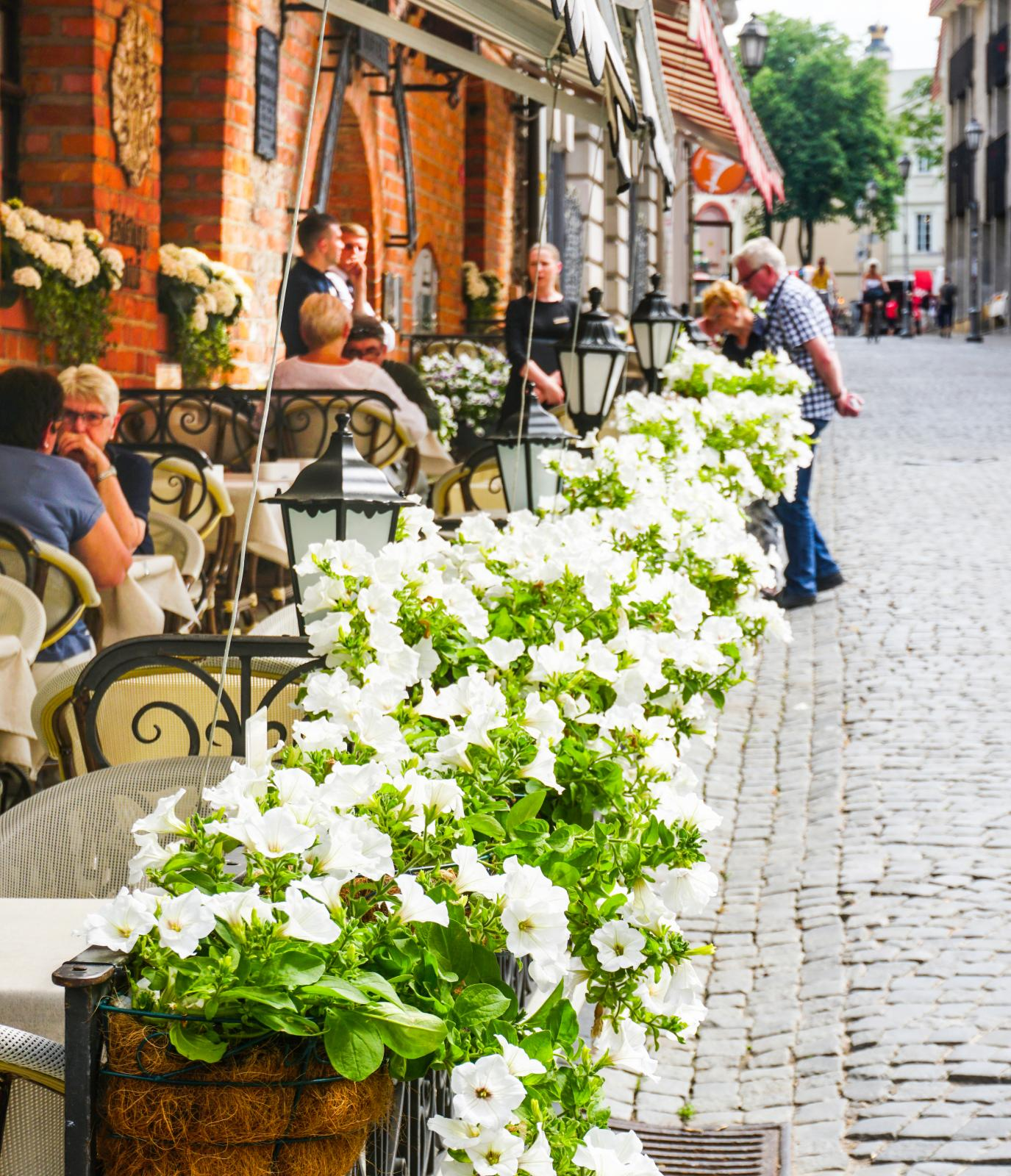 Resa: Vilnius