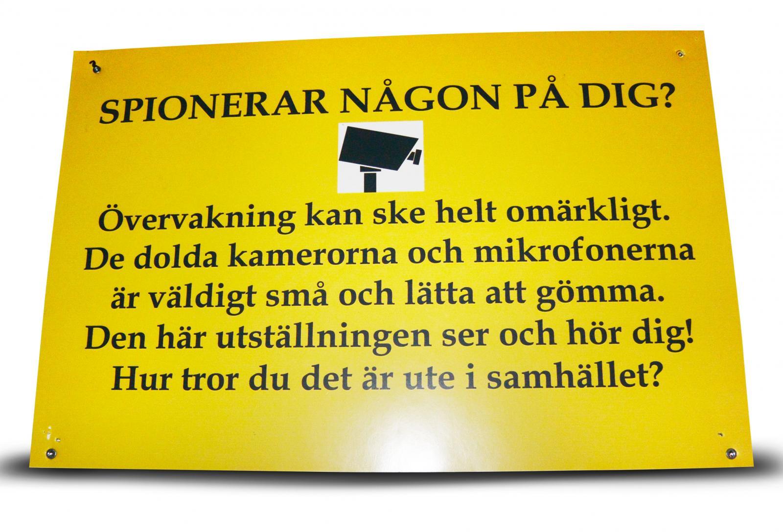 Resa: Teknikland Östersund