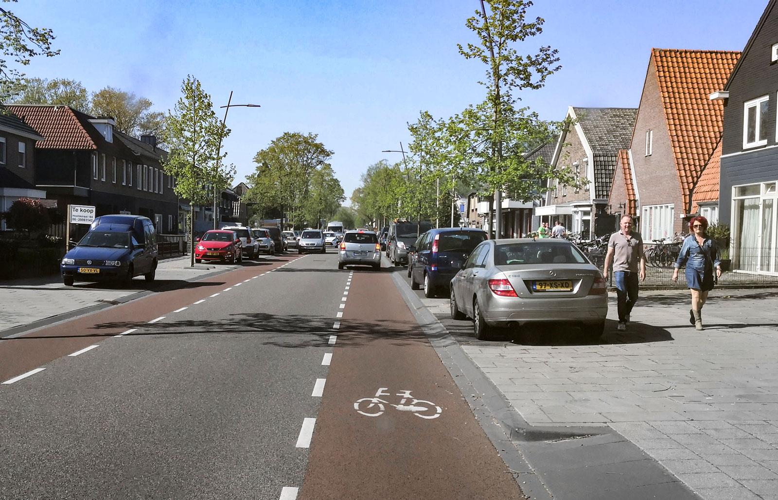 Vet ni varför holländska barn och vuxna lär sig öppna bildörrar med fel hand? Svaret hittar du på nästa sida.