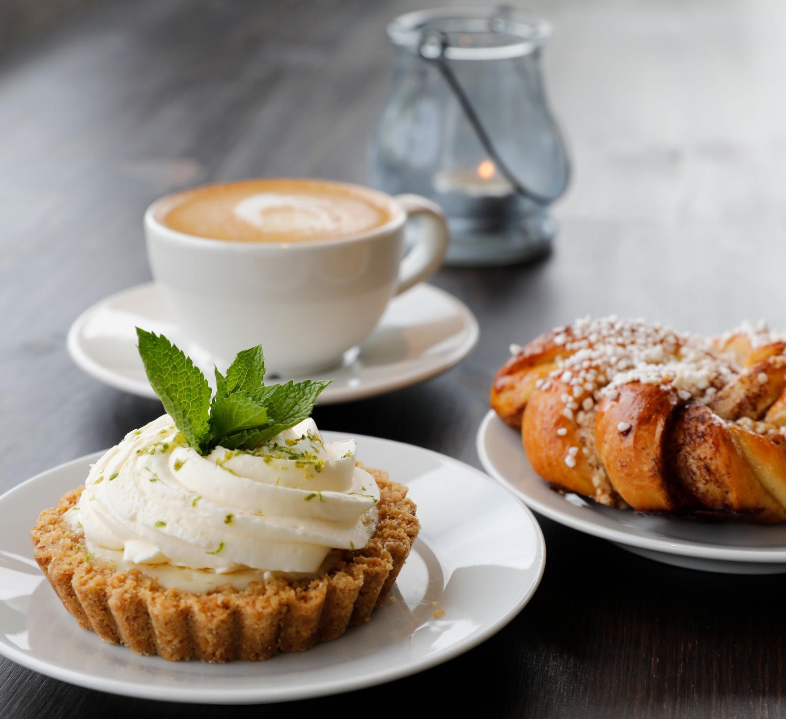 """Resa: Här smakar vi Sveriges godaste kaffe – """"himmelska smaker"""""""