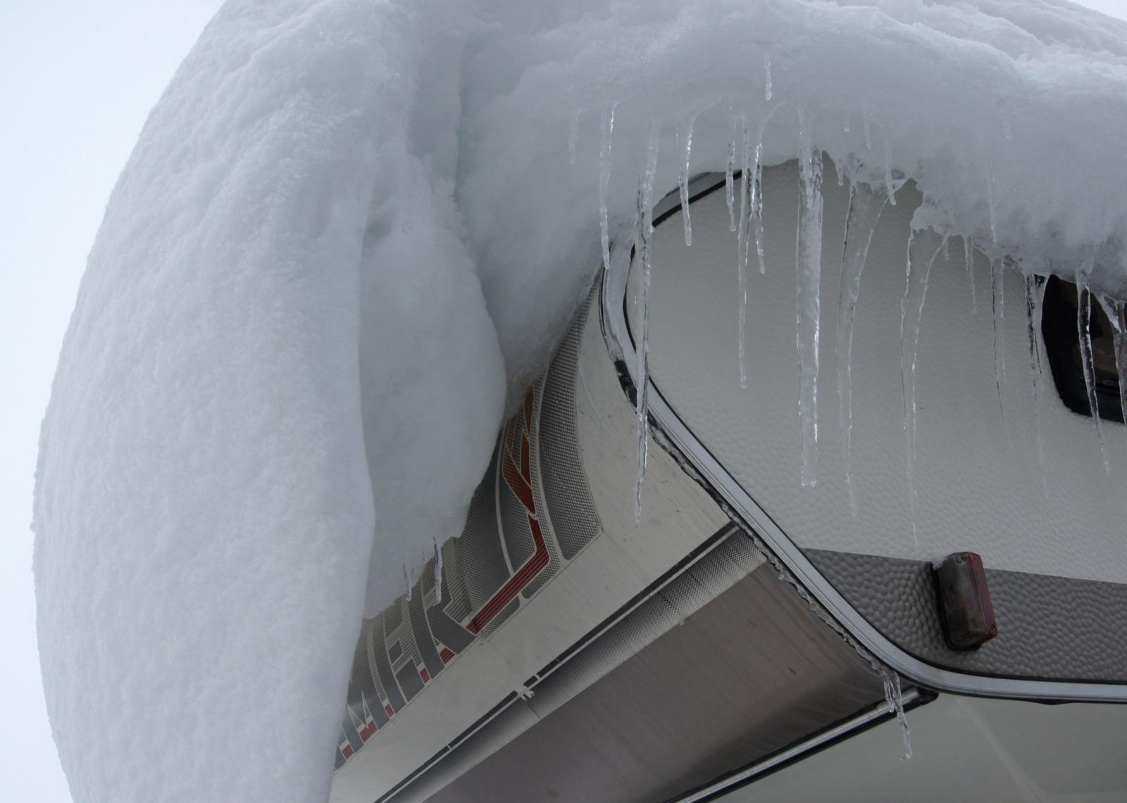 Teknik: Guide för vinterförvaring