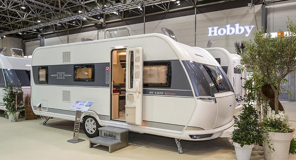 545 KMF är populär. En lagom vagn som passar många köpare.