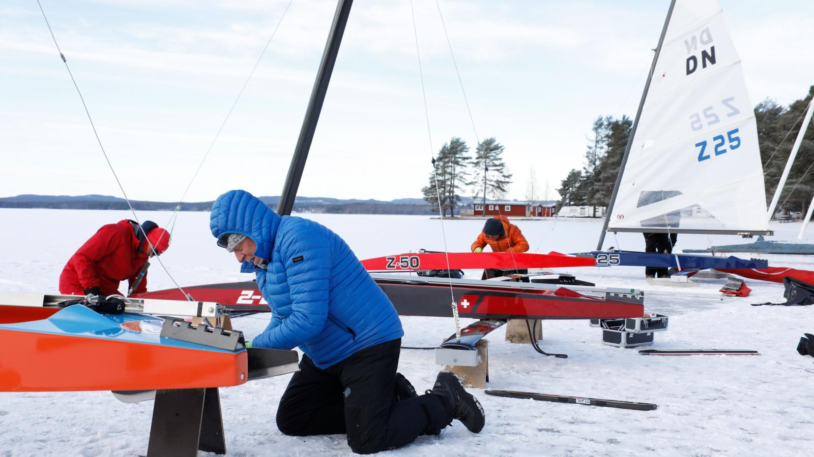Resa: Vintertips i Dalarna