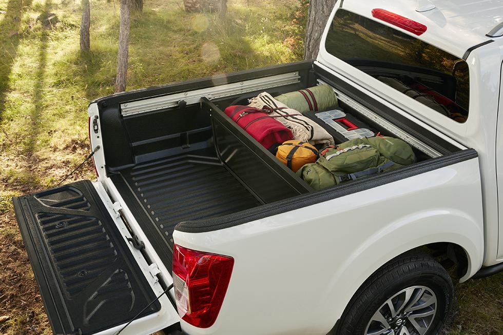 Guide: Pickup och Camper