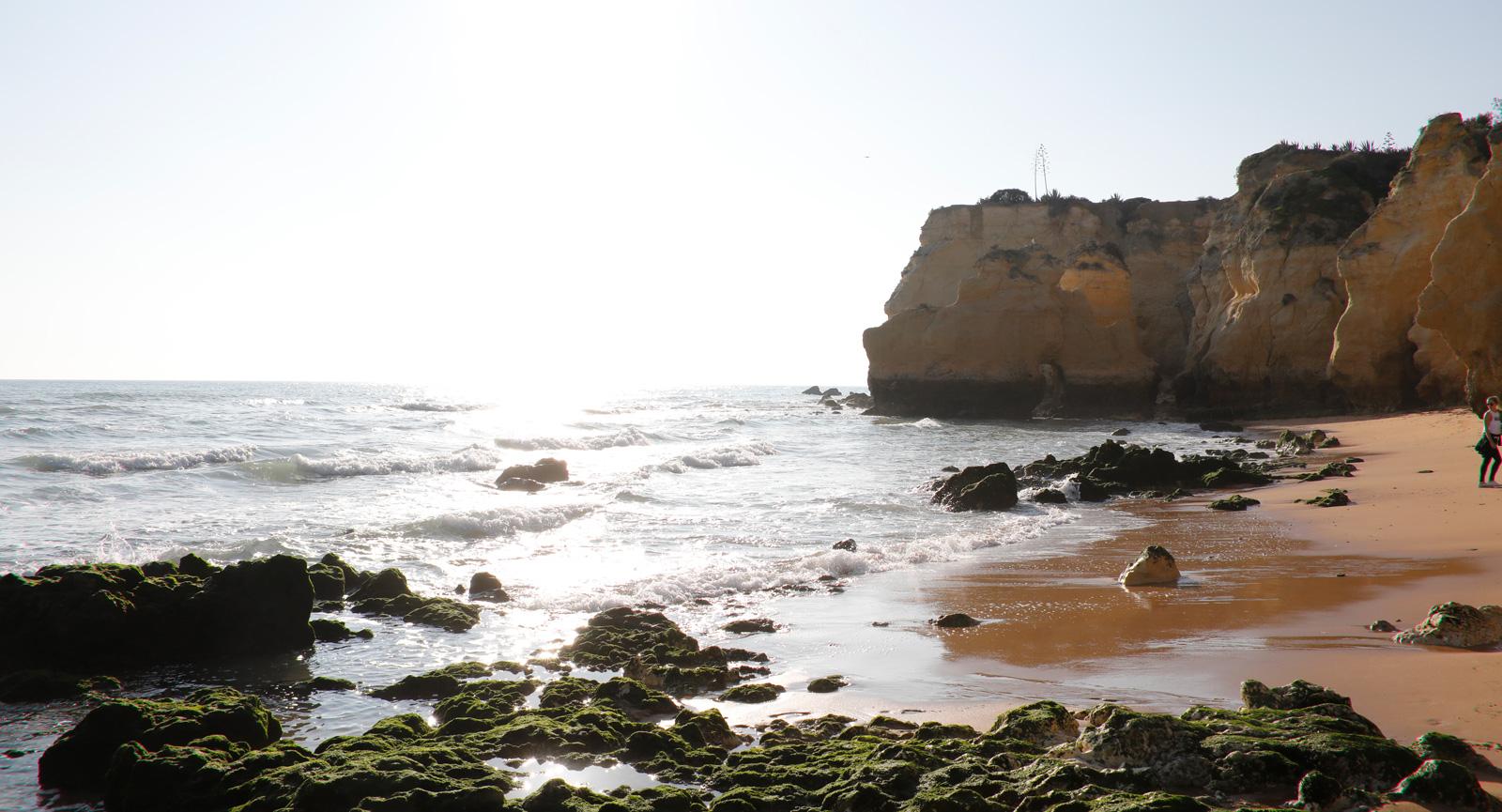 """Camping på Atlantkusten: """"Lugnt och behagligt"""""""