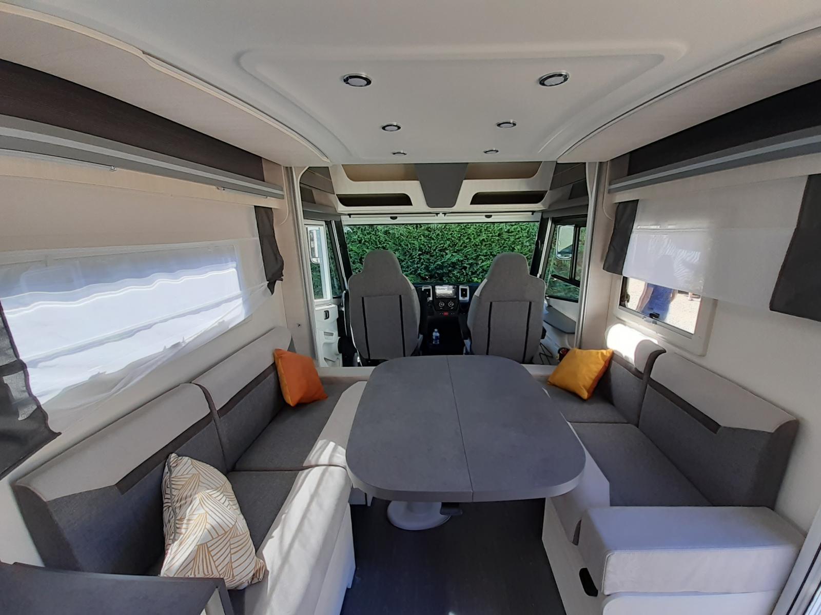 BILDSPEL: 6040 Premium Line 2021 | Husbil & Husvagn