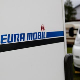 Eura mobil Contura Style 670 SB