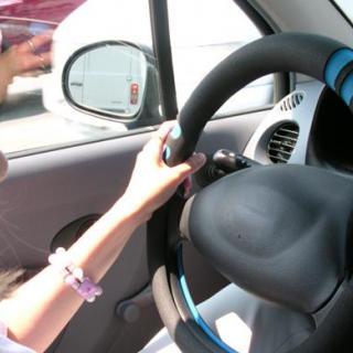 Myt att män kör fortare än kvinnor?