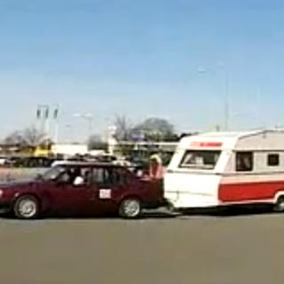 Test: Backa med släpvagnsassistent