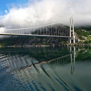 Tunnel i Norge stängd en månad