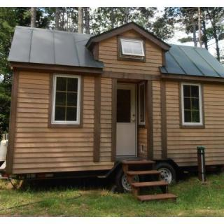 Ståndsmässig camper