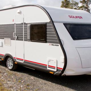 Solifer Finlandia 730G