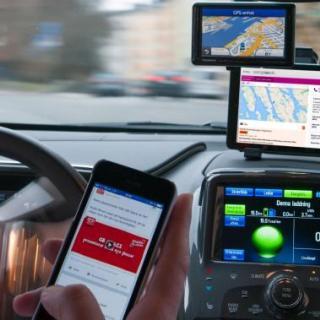 Biltillverkare planerar konsortium för hackerskydd mot personbilar.