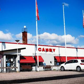 Cabby i konkurs