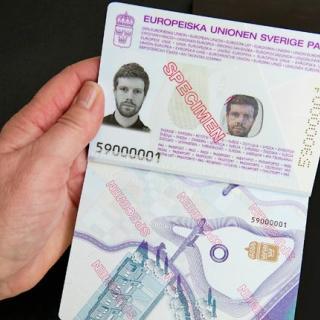 Tryckfelsnisse orsakar passproblem
