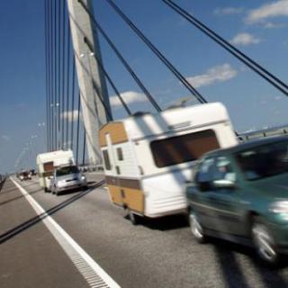 Hastighetsregler i Danmark