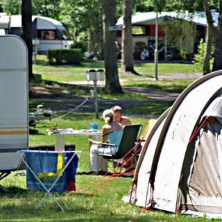 Stensö camping kan bli av med platser för långliggare